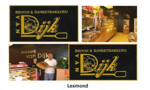 Bakkerij Van Dijk
