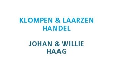 Johan & Willie Haag
