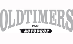 Oldtimers van Autodrop